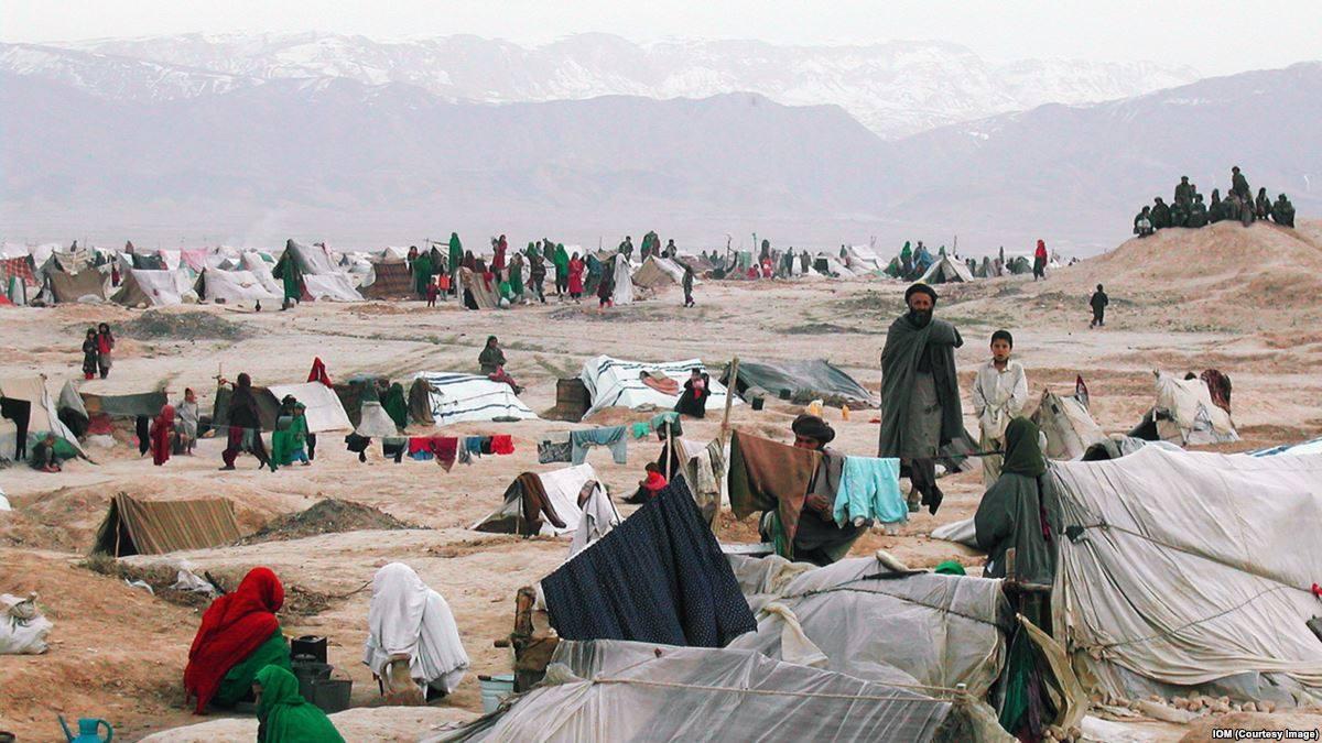 موږ ورته امريکايانو تړلي يو او پاکستان مو په کاڼو ولي، کابل، کونړ، وزيرستان او نور.