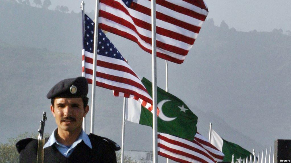 په پاکستان د متحده ايالاتو بنديزونه: